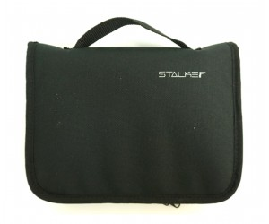Универсальная сумка для пистолета (Stalker)