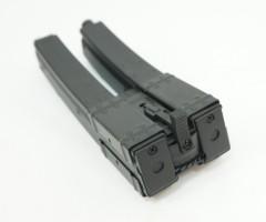 Магазин бункерный Cyma для MP5 двойной на 560 шаров (C.37)