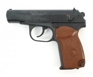 ММГ учебный пистолет Р-ПМ (Макарова)