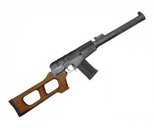 Снайперская винтовка G&G GSS (ВСС «Винторез») TGS-GSS-VIN-BNB-NCM