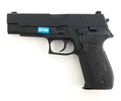 Страйкбольный пистолет WE SigSauer P226 (WE-F001B)