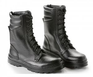 Ботинки с высокими берцами ЭСО «Витязь» 64
