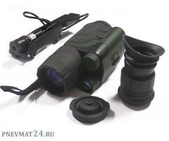 Монокуляр ночного видения Yukon NVMT Spartan 5 (3x42)