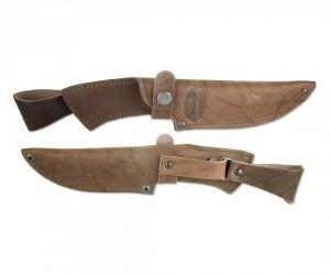 Чехол с подвесом для нескладного ножа №9п(к)