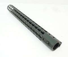 Цевье Keymod Slim M4/AR15/M16, длина 15