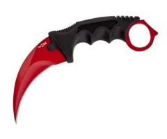 Нож керамбит «Ножемир» H-230 Red (из игры CS:GO)