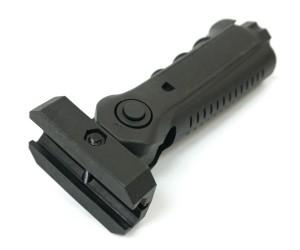 Тактическая рукоятка на Weaver, 5 положений, с отсеком для батарей (BH-GT14)