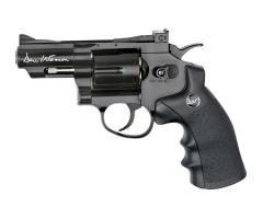 Страйкбольный револьвер ASG Dan Wesson 2.5