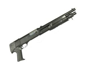 Страйкбольный дробовик Cyma Benelli M3 Super 90 Compact (CM.361M)