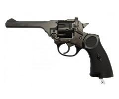 Макет револьвер Webley MK-4, калибр 38/200 (Великобритания, 1923 г.) DE-1119