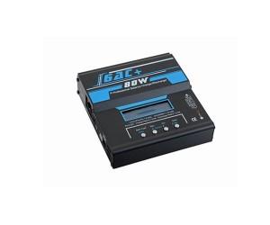 Универсальное зарядное устройство BlueMax I6AC Smart Charger (80W)