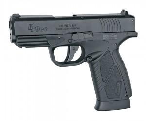 Пневматический пистолет ASG Bersa BP9CC
