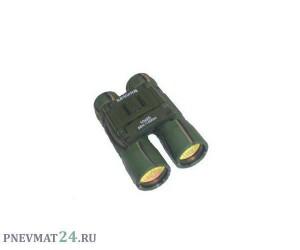 Бинокль Navigator 10x25 (зеленый)
