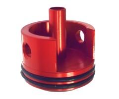 Голова цилиндра LCT алюминиевая для гирбоксов v.2/3 (PK-136)