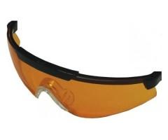 Сменные оранжевые линзы для стрелковых очков Sporty (E5547-3)