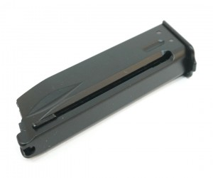 Магазин газовый WE для Browning Hi-Power GBB на 20 шаров (MG-B001-BK)