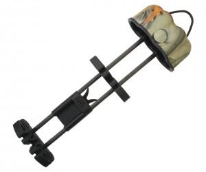 Кивер для блочного лука Topoint на 5 стрел (камуфляж)