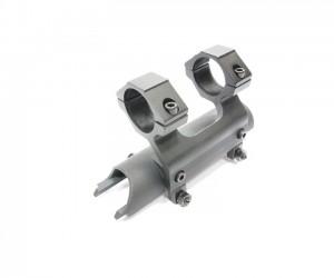 Крышка ствольной коробки СКС с кольцами 26 мм (MNT-T640)