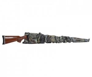 Чехол Allen защитный, «чулок» для ружья, камуфляжный, 132 см