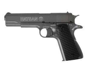 Пневматический пистолет Hatsan H-1911 Pellet Pistol CO₂ (Colt)