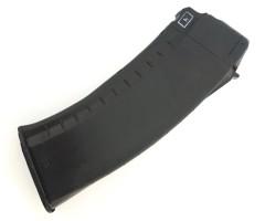 Магазин для АК-74/74М/105 (5,45 мм) черный пластик