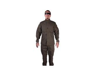 Форма компл. куртка+штаны Green XL
