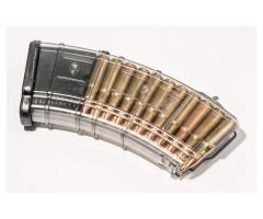 Магазин Pufgun на ВПО-133/Сайга-МК/М (без сухаря), 7,62х39, 20 патронов (Mag Sg762 40-20/Tr)