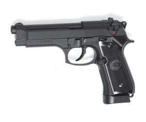 Пневматический пистолет ASG X9 Classic (Beretta)