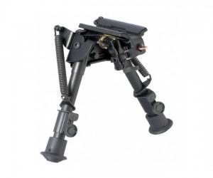 Сошки с креплением на антабку, Weaver и в обхват ствола, 130-230 мм (BH-BP11)