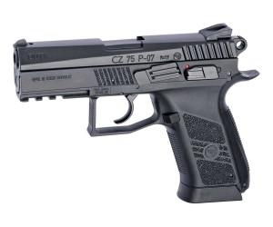 Страйкбольный пистолет ASG CZ 75 P-07 Duty CO₂ (16718)