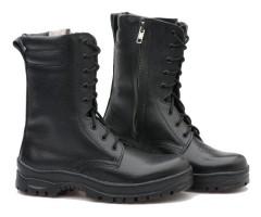 Ботинки с высокими берцами ЭСО «Витязь» А71