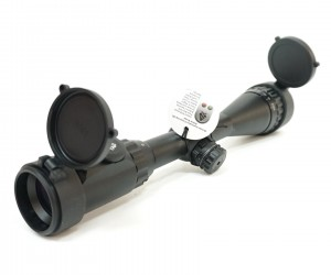 Оптический прицел Leapers True Hunter IE 3-9x40 AO (SCP-U394AOIEW)