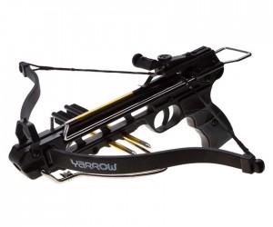 Арбалет-пистолет Yarrow Delta