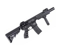 Страйкбольный автомат King Arms M4 VIS CQB (KA-AG-205)