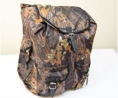 Рюкзак «Шанс» камуфляж, прорезиненный, 50 л