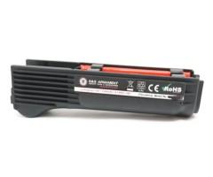 Аккумулятор G&G Li-po 1000 mAh 7.4V для АК-серии, пластик. цевье (G-11-094)