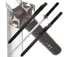 Набор из 2-х самурайских мечей Dark Age JP-612B Sinobi