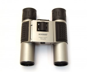 Бинокль Norbert Standard 10x25
