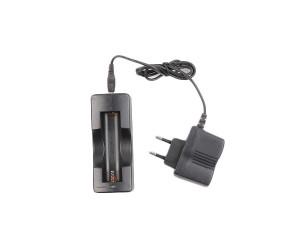 Зарядное устройство CYMA HY809 для аккумуляторов типа 18650 220V
