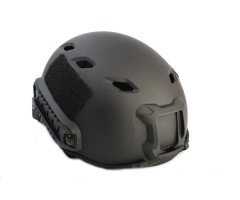 Каска Fast -PJ-Tactical Helmet Simple Version Black