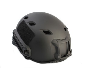Каска Fast -PJ-Tactical Helmet Simple Version Black