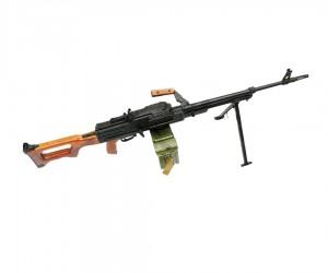 Страйкбольный пулемет A&K GY-PKM-WD