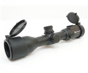 Оптический прицел Patriot P3-12x44 AOEMG гравир. Mil-Dot Compact, 30 мм