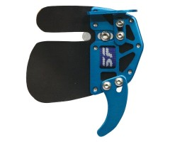 Напальчник классический SF Premium RH (синий)