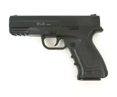 Страйкбольный пистолет Galaxy G.39 (H&K, Glock)