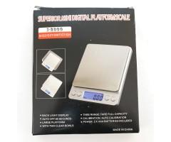 Весы портативные электронные до 500 ± 0,01 г (BH-WP502)