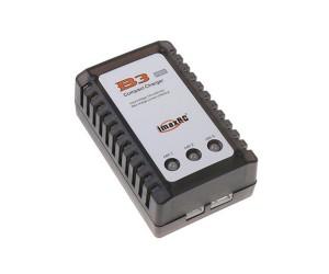 Зарядное устройство iPower New B3AC Pro с балансиром для LiPo АКК 2S-3S 0.8A 100-240V
