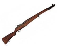 Макет винтовка самозарядная Гаранд M-1 (США, 1932 г.) DE-1105