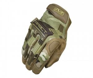 Перчатки Mechanix M-Pact Covert Multicam