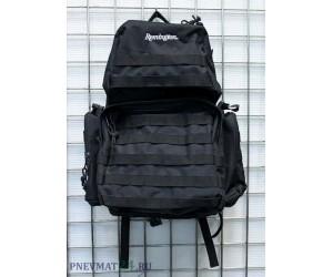 Рюкзак Remington 52x39 (черный), 25 л